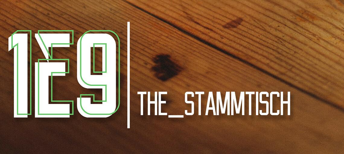 1E9 THE_STAMMTISCH #1 - jetzt anmelden!