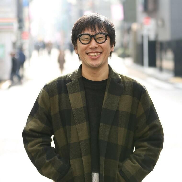 Shunsuke Aoki, der CEO und Gründer von Yukai Engineering. Bild: Yukai