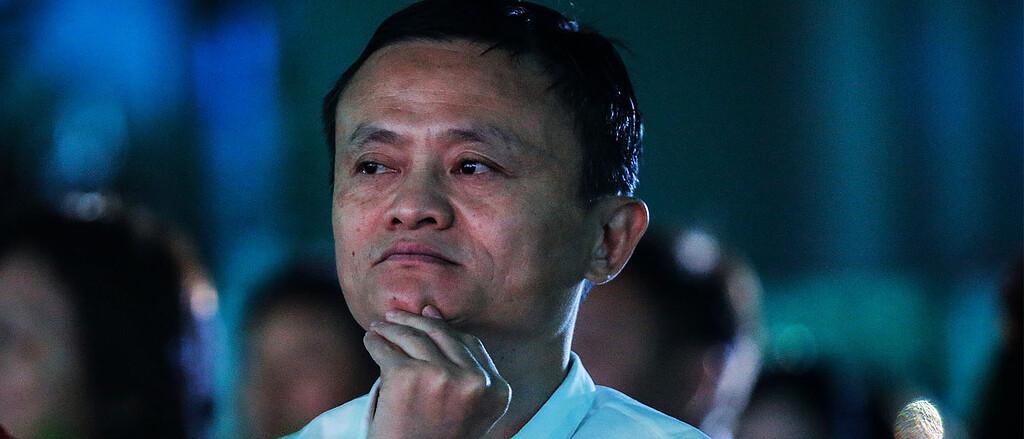Der Alibaba-Gründer Jack Ma ist verschwunden – das könnte dahinter stecken