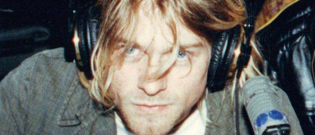 Eine Künstliche Intelligenz hat einen neuen Song von Kurt Cobain geschrieben