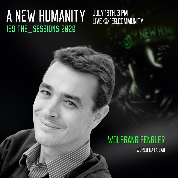Wolfgang Fengler
