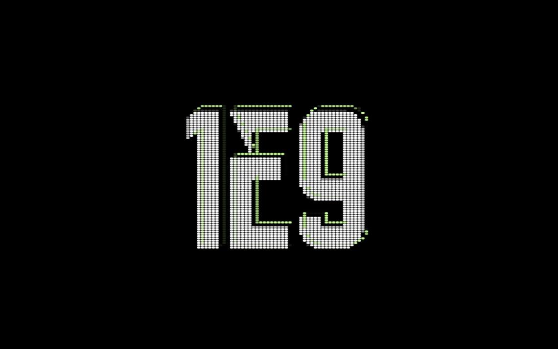 1E9 Logo Pixelstyle