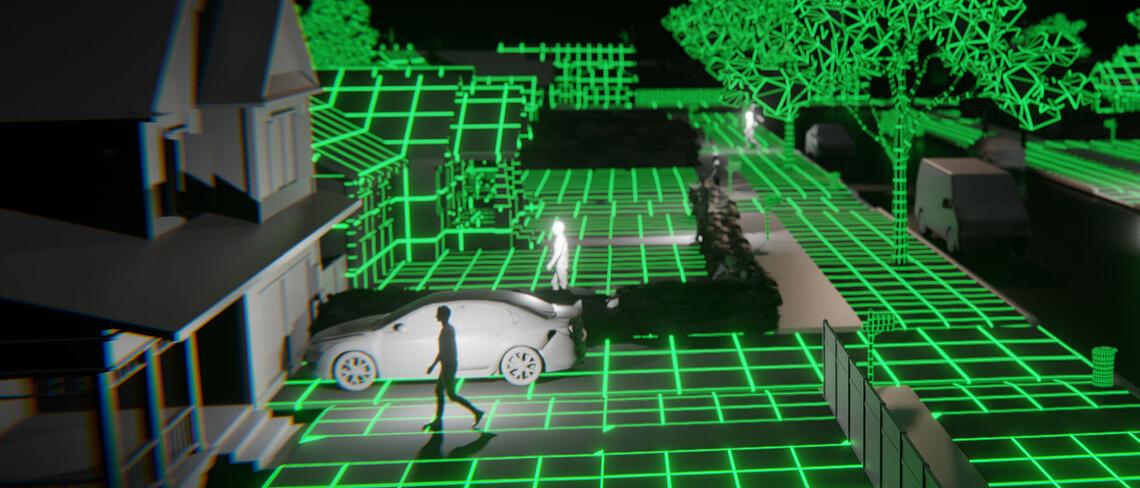 A Glitch In The Matrix ©Magnolia Pictures