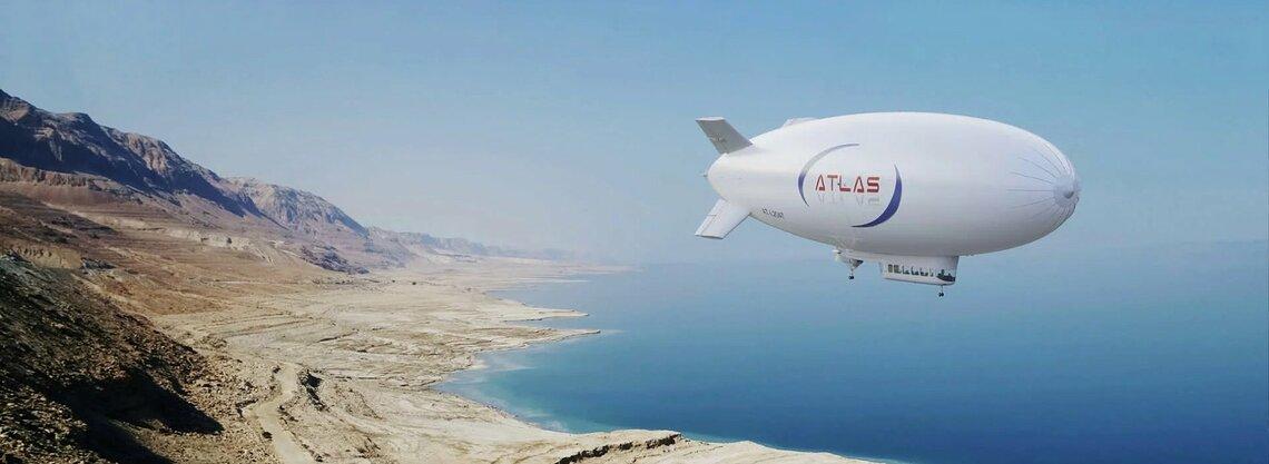 Atlas Airships