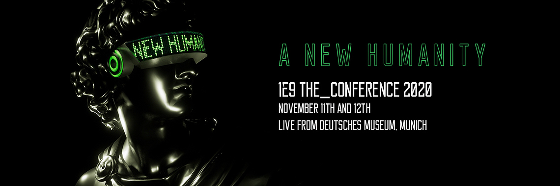 1E9 Konferenz 2020