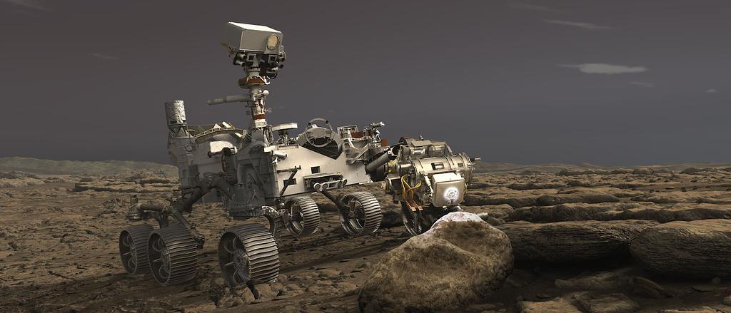 Lyfe on Mars? Wissenschaftler stellen eine neue Definition von Leben auf