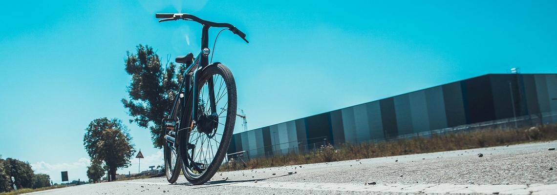 E-Bike ©Michael Förtsch
