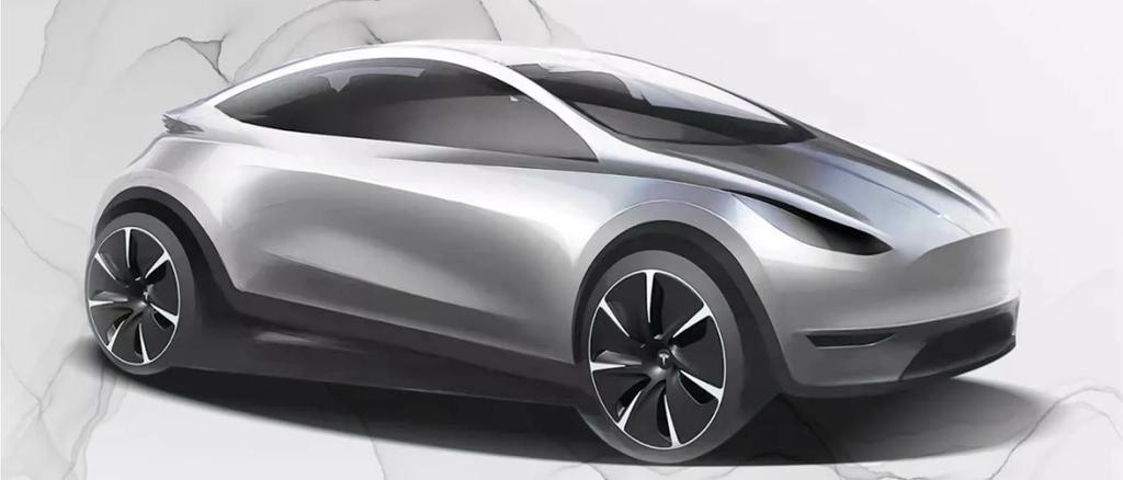 Elon Musk will, dass 2023 ein Billig-Tesla auf den Markt kommt