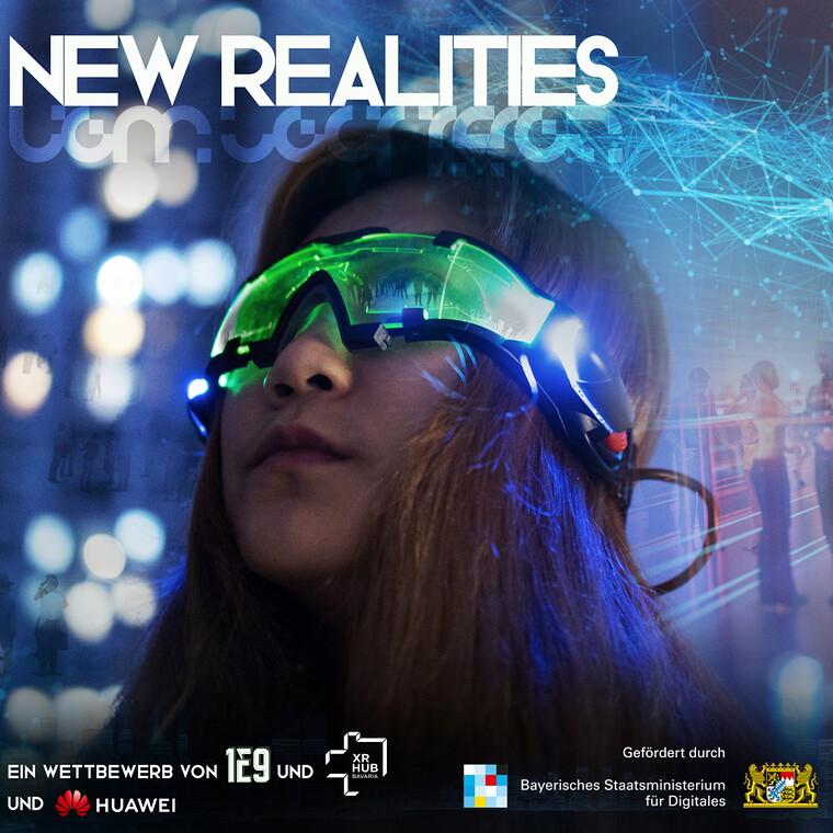 New Realities 2021 1zu1