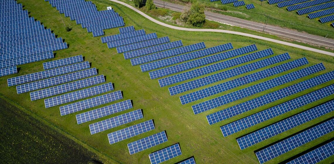 Solarpark Offingen