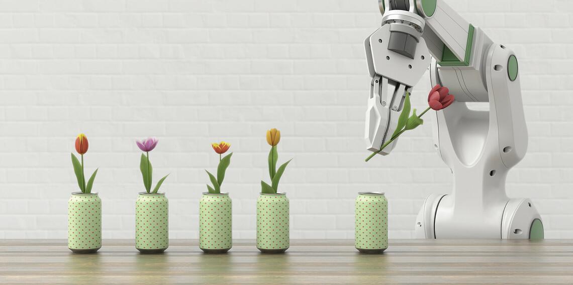 Roboter_mit_Blume