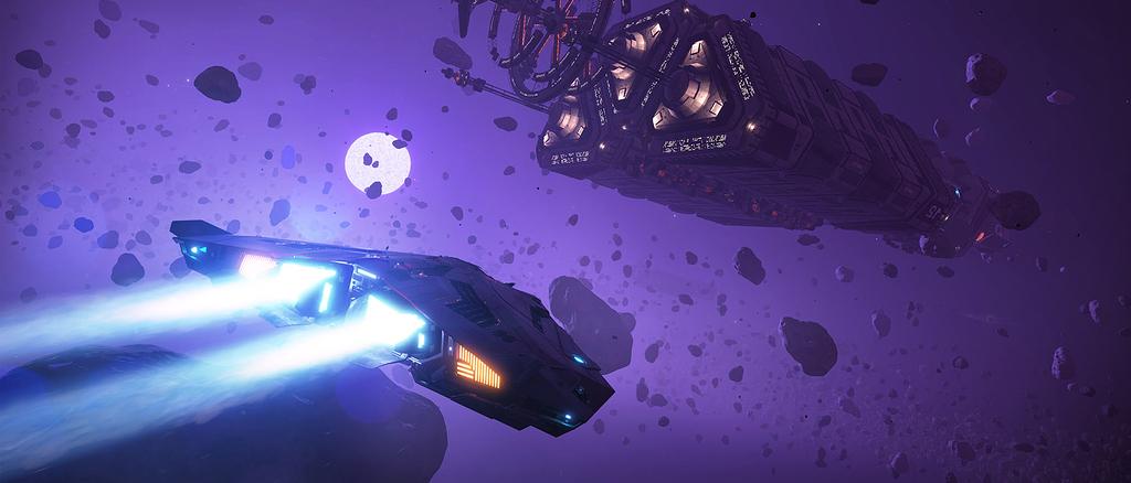 Weltraum Games