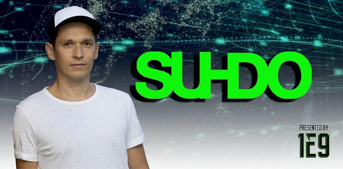 SUHDO by 1E9