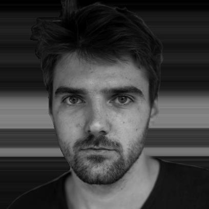 Sebastian Quast, art student, adbk
