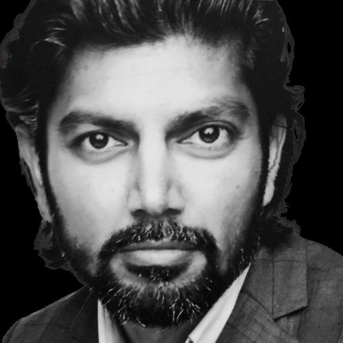 Amit Pradhan, President Silicon Valley Blockchain Society, Rainfall, SVBS
