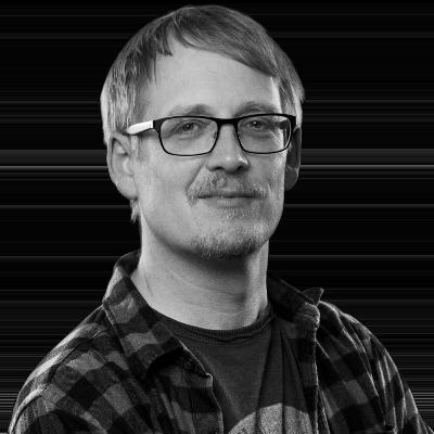 Krischan Lehmann, Geschäftsführer / Co-Founder, 1E9