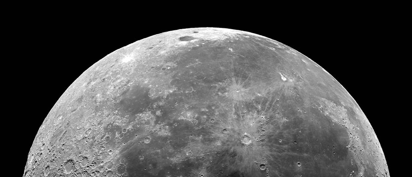 Südkorea will im Jahr 2030 eine Mondlandung versuchen.