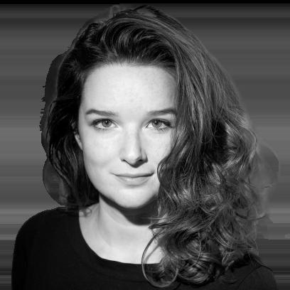 Vivien Bardosi, UX Designer