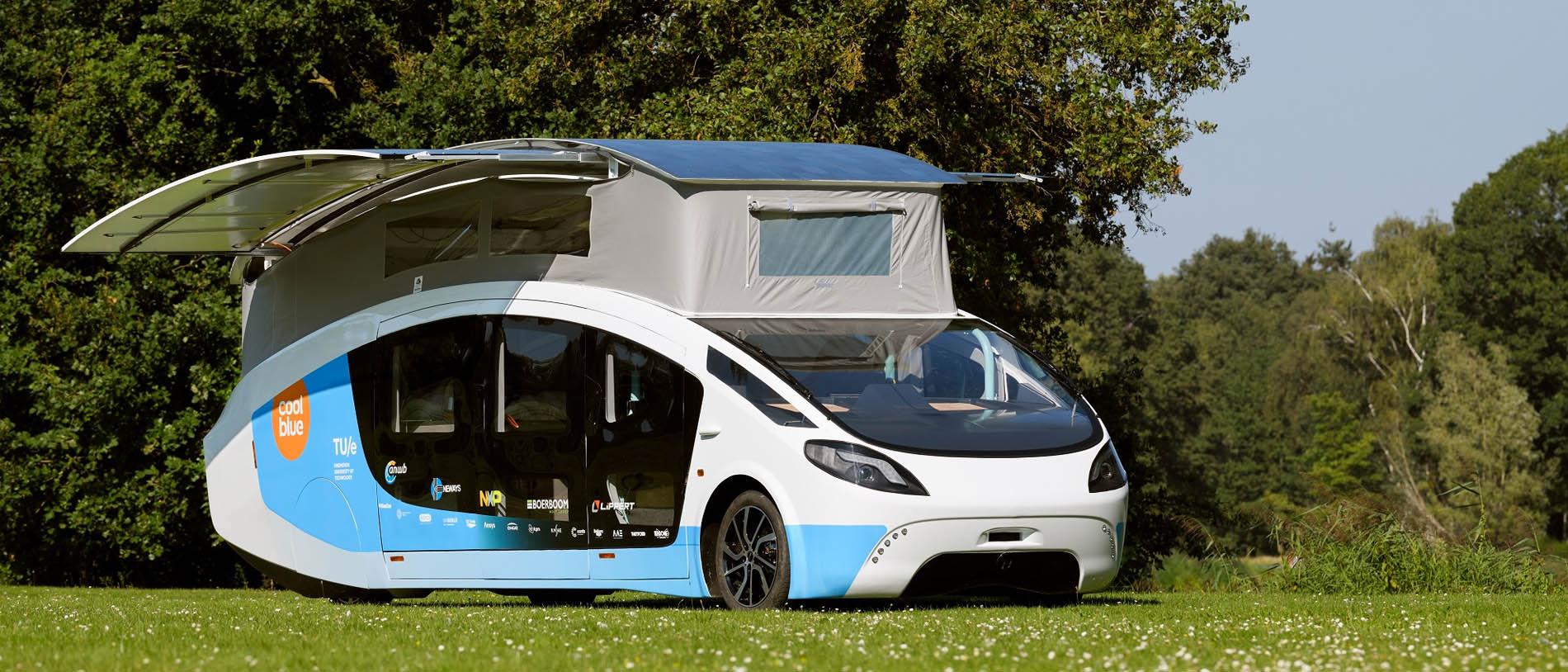 Solarauto Stella Vita