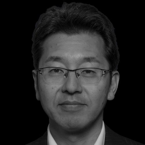 Hiroshi Sugie, Division Manager, Mitsubishi Electric Europe