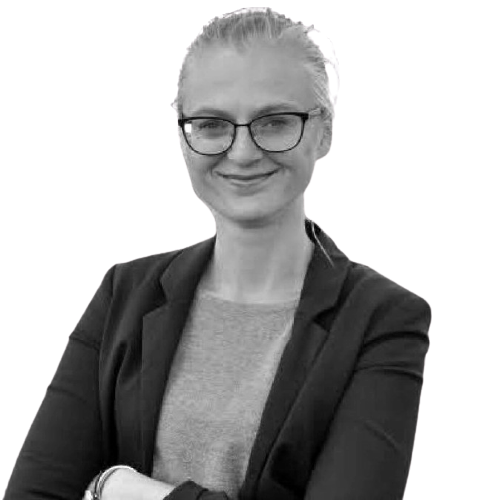 Laura Gertenbach, CEO & Co-Founder, Innocent Meat