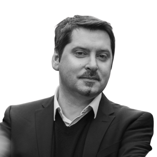 Björn Eichstädt, Managing Partner,  Storymaker GmbH / J-BIG