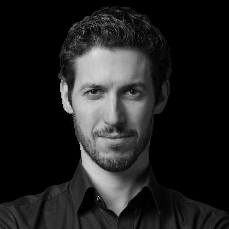 Ion Hauer, Venture Partner, BSH Startup Kitchen