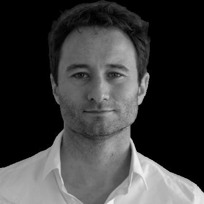 Lars Roessler, Venture Partner, BSH Startup Kitchen