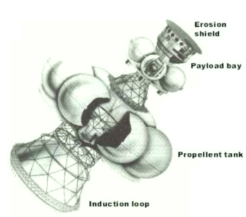 Isometric-View-of-Icarus-Interstellar-Spacecraft-used-in-Study