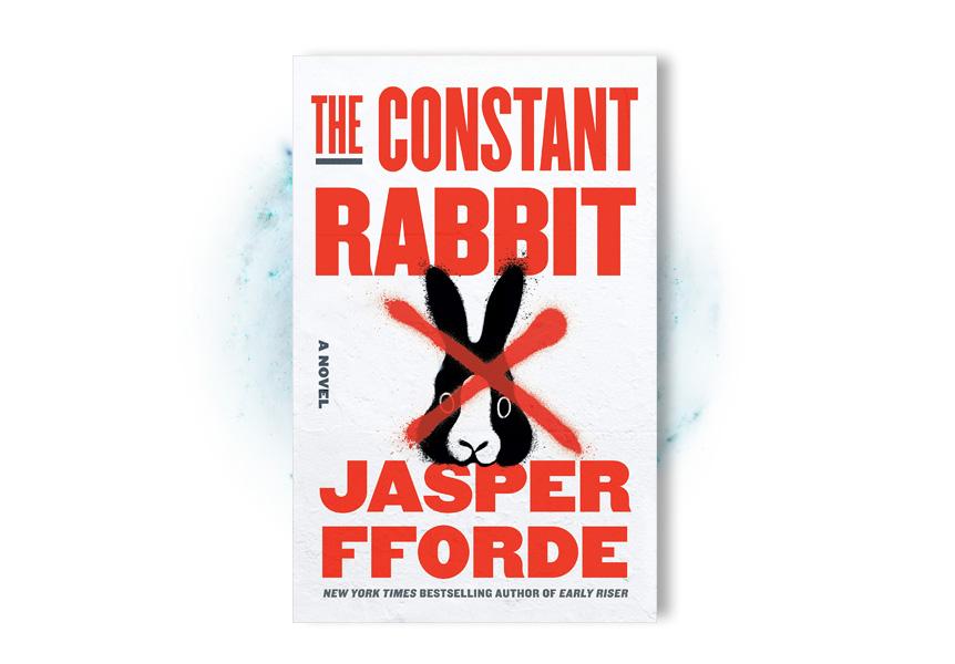 The contant rabbit