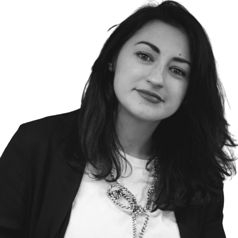 Lubomila Jordanova, CEO & Co-Founder, PlanA.Earth