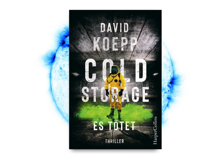 Cold Storrage