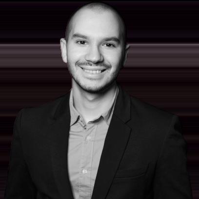 Ozan Saltuk, Lead Game Designer, K5 Factory GmBH