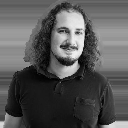 Achim Kober, Head of Realtime Visualisation, SEVEN M