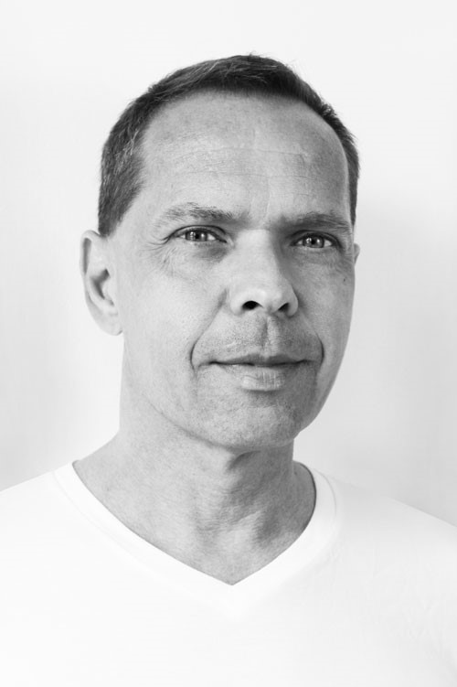 Michael Greve