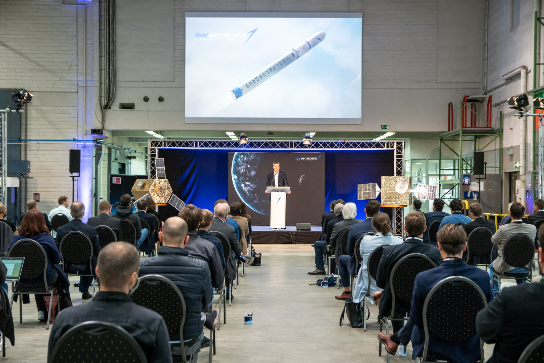 Soeder Isar Aerospace