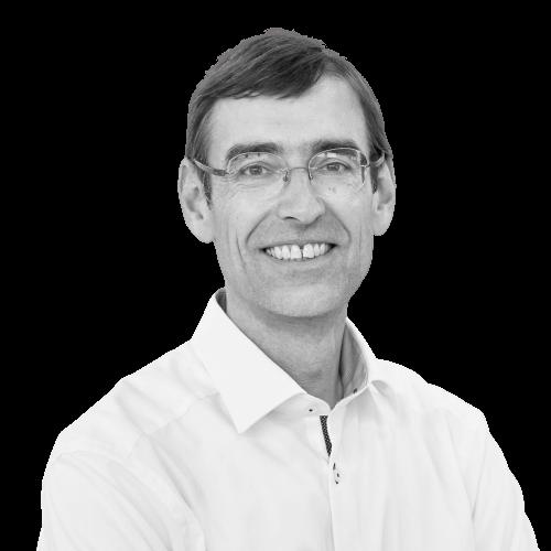 Dr. Jürgen Guldner, Vice President, BMW Group
