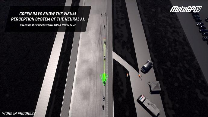 MotoGP-Perception