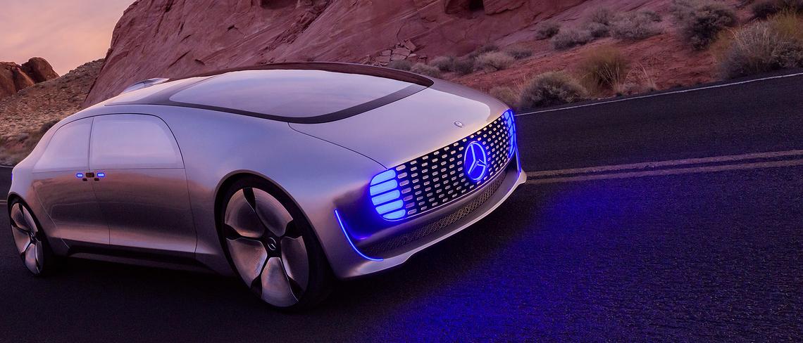 Deutschland und das autonome Fahren: Verpennt oder doch bald Weltspitze?