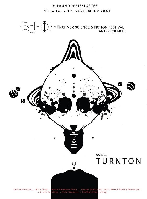 TurntonSciFi