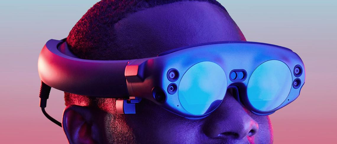 Augmented-Reality-Brillen: Die Revolution muss verschoben werden