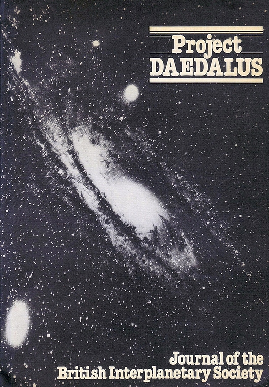 daedalus book