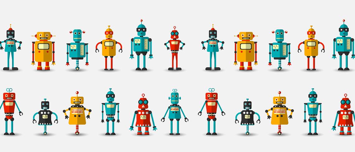 Interview mit Florian Gallwitz: Verbreiten Social Bots wirklich Corona-Verschwörungstheorien?