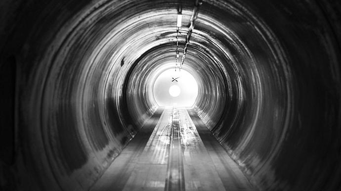 Das Hyperloop-Team aus München hat erneut beim Hyperloop-Wettbewerb gewonnen