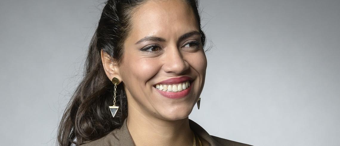 Heba Aguib BMW Foundation 21zu9