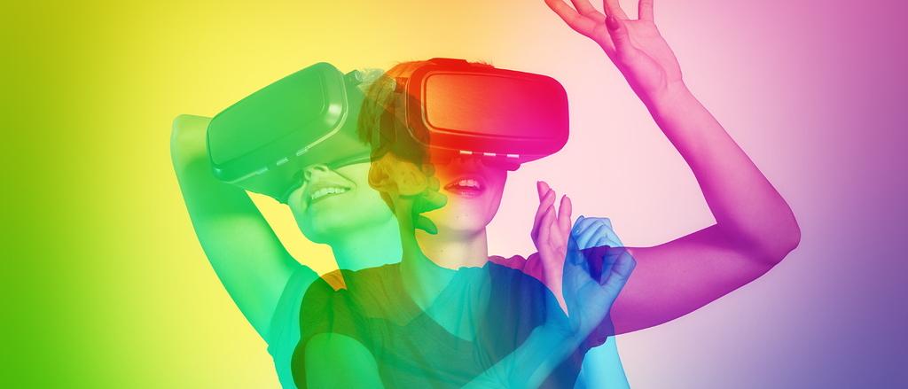 Warum es Zeit für mehr Virtual und Augmented Reality in der Schule ist
