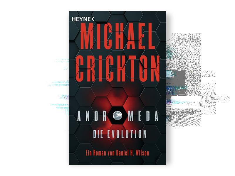 Andromeda Die Evolution