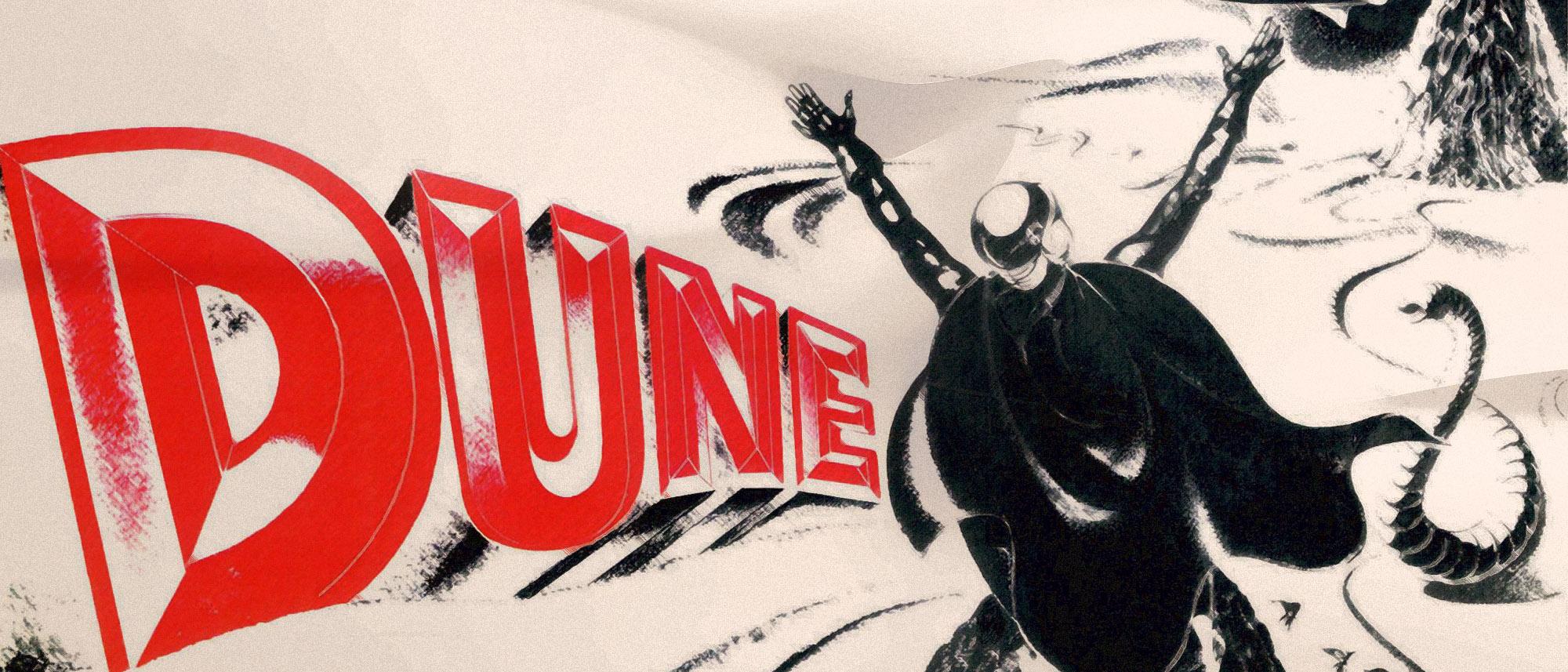 1E9-Artikel zu Dune