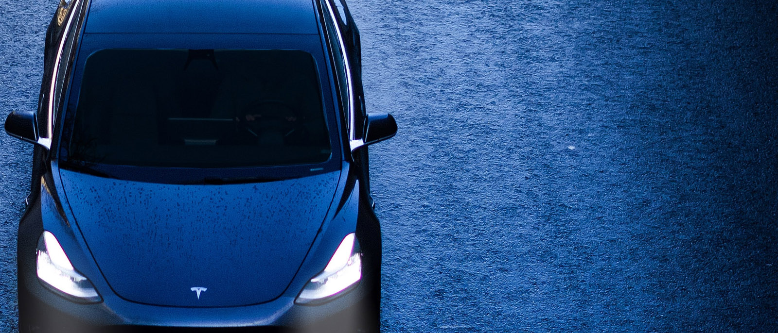 Tödlicher Tesla-Crash: Der Autopilot hat versagt – aber ist nicht alleine schuld