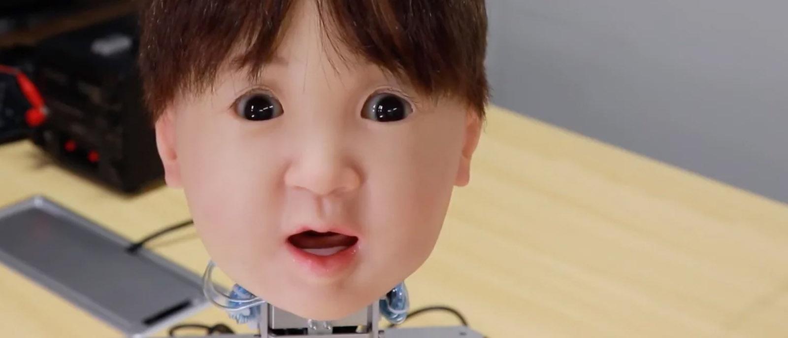 """Dieser Roboter soll Schmerzen """"fühlen"""" – für eine bessere Gesellschaft"""